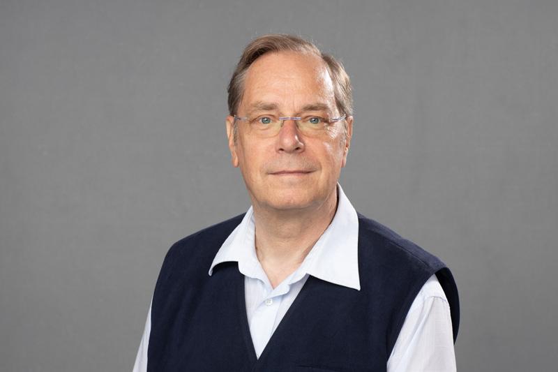 Dietmar Spengler
